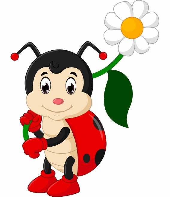 Thema Bloemen, Planten & Kriebelbeestjes (Flora & Fauna)