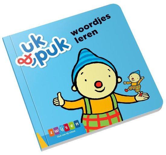 Uk & Puk Woordjes leren