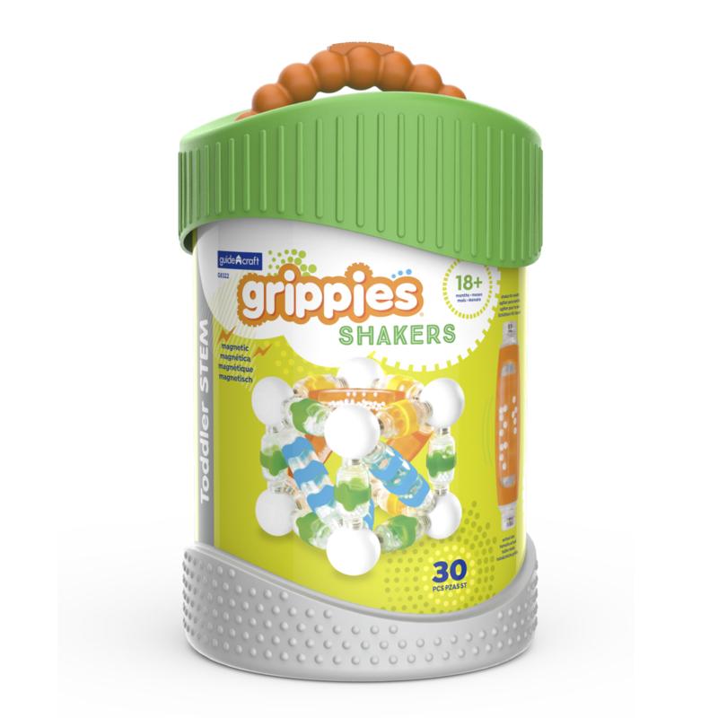 Grippies® Shackers | Guidecraft | 30 dlg.