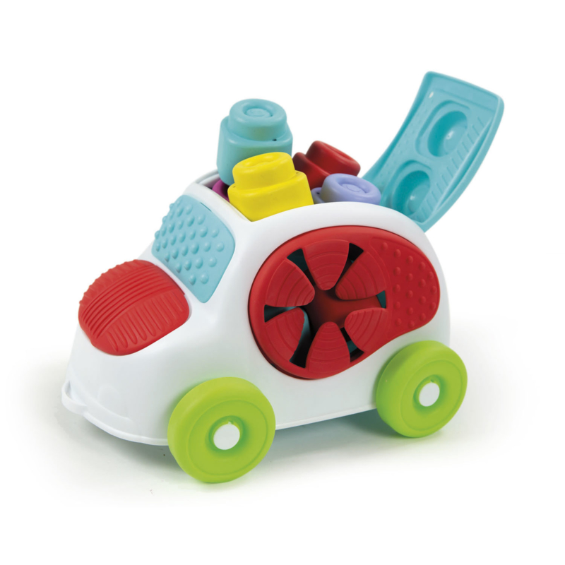 Clementoni Baby Clemmy - Auto