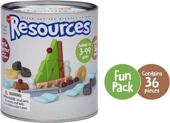 Resources Fun Pack