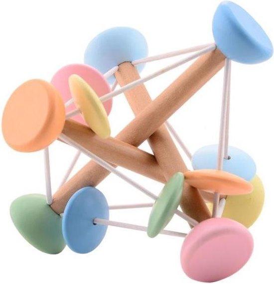 Cluster magische bal   Jouéco