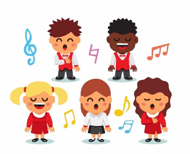 Thema wij maken muziek