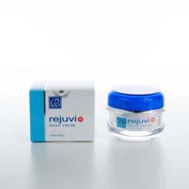 Rejuvi 'n' Night Cream