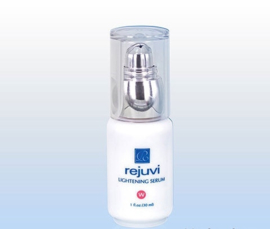 Rejuvi 'w' Lightening Serum