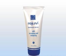 'm' Massage Cream (met scrubbing & whitening)