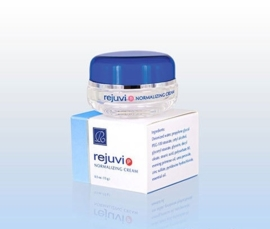 Rejuvi 'p' Normalizing Cream