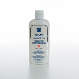 Rejuvi 'm' Massage Oil