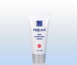 Rejuvi 'w' Skin Whitening Cream