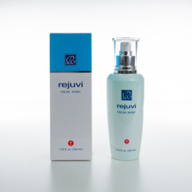 Rejuvi 'f' Facial Wash