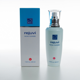 Rejuvi 'k'  Facial Cleanser