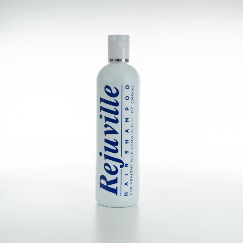 Rejuville  Hair Shampoo Dandruff