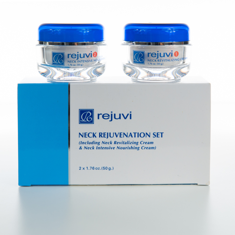 Rejuvi Neck Rejuvenation Set