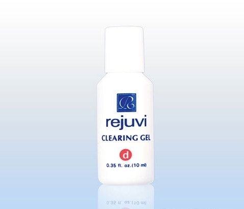 Rejuvi 'd' Clearing Gel