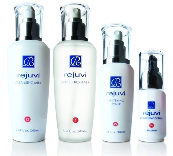 Rejuvi whitening pakket