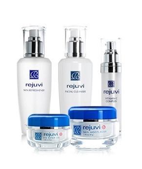 Rejuvi acne pakket uitgebreid