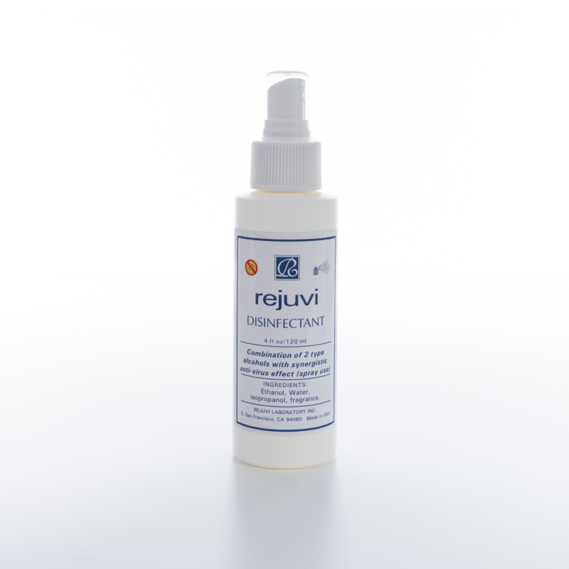 Rejuvi Disinfectant