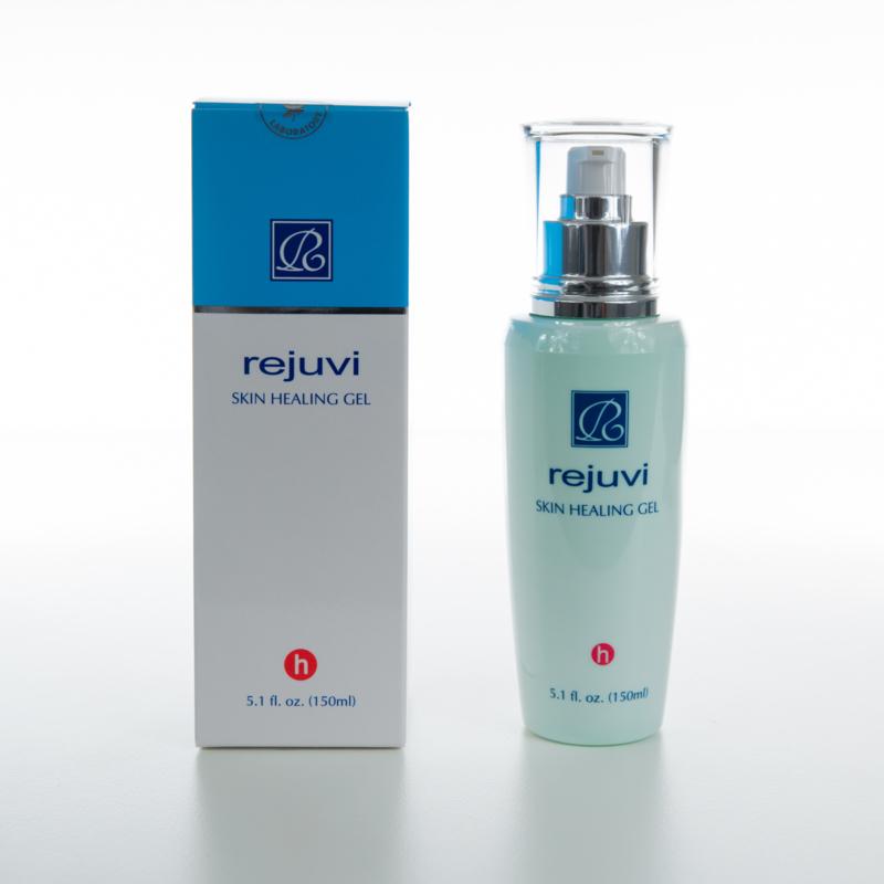Rejuvi 'h' Skin Healing Gel