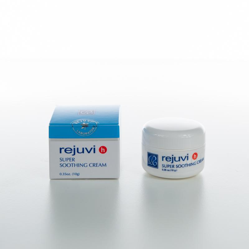 Rejuvi 'h' Super Soothing Cream