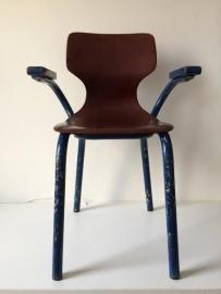 Kinderstoeltje - Little Blue