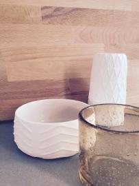 Ceramic vase diamond - ComingB