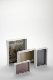 White Photo frames (4) - ComingB