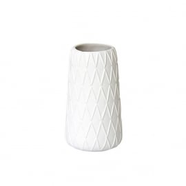 Ceramic vase diamond - ComingB