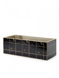 Pot Marie Mozaic Black - Serax
