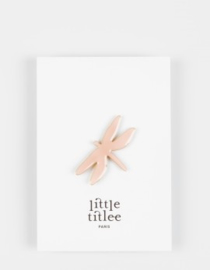 Pin Holly - Titlee