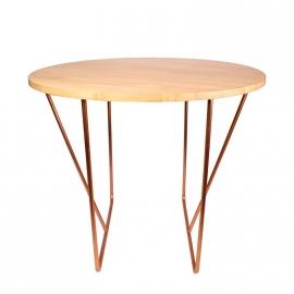 Wooden table - ComingB