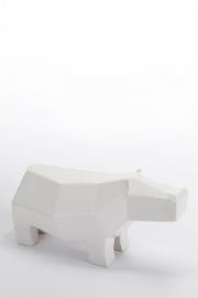 Hippo white ceramique - ComingB