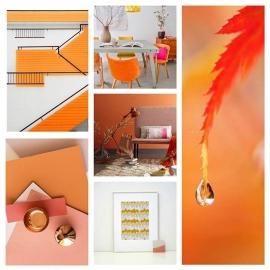 20160607 - Orange is the new.............