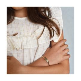 Flower armband - Titlee