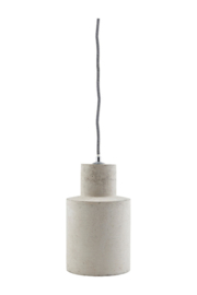 Hanglamp Nod beton - House Doctor