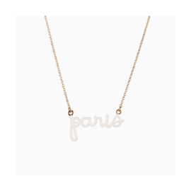 Ketting Paris - Titlee