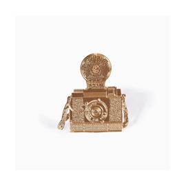 Broche Paris 'city of lights' - Titlee