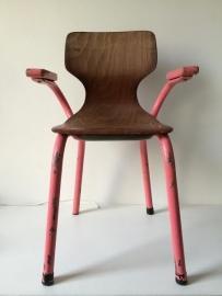Kinderstoeltje - Little Pink