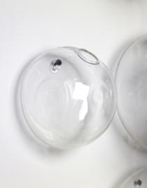 Wandvaas - Glass Balloon Beatrice -  L - Serax