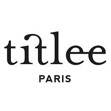 Broche Paris 'city of lights' - Titlee
