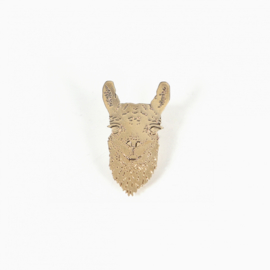Broche Casper - Titlee
