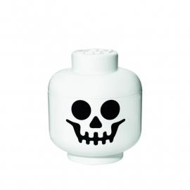 LEGO opbergbox head s ghost