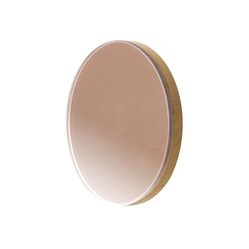 Hook 140 pink mirror - ComingB