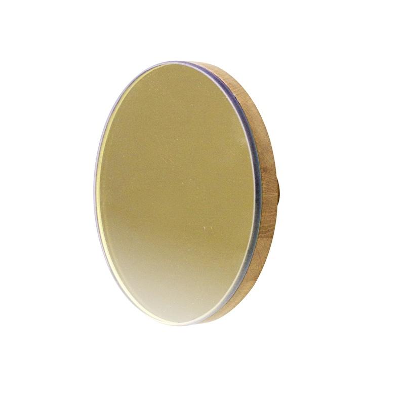 Hook 140 gold mirror - ComingB