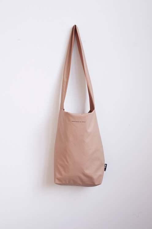 Feel Good Bag - Nude - Tinne+Mia