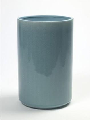 Cylinder Vaas Lichtblauw XXL - Serax