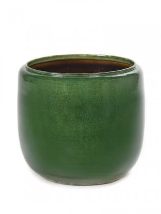 Pot Costa Green L - Serax