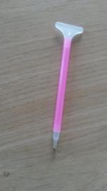 pen voor 9 steentjes tegelijk