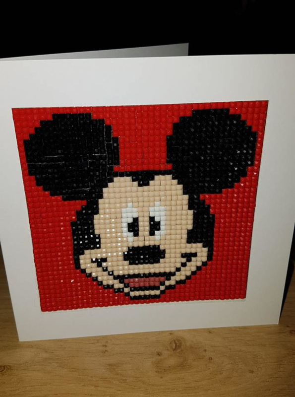 52.mickey mouse