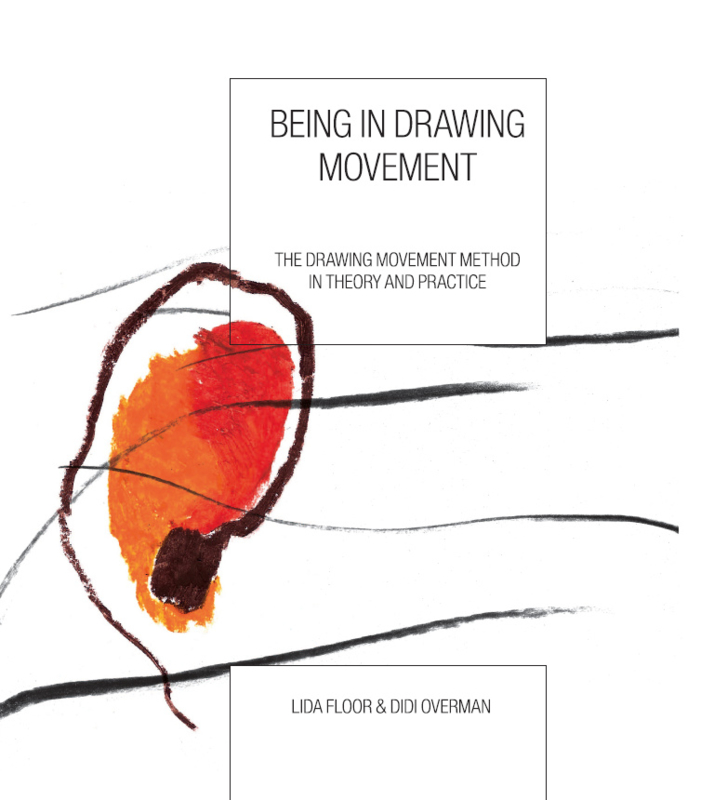 BEING IN DRAWING MOVEMENT