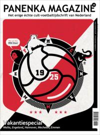 Panenka Magazine 15